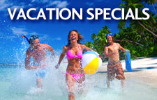 special vacations